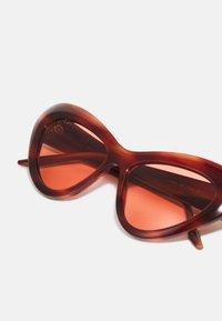 Gucci - Sunglasses - havana/orange - 3