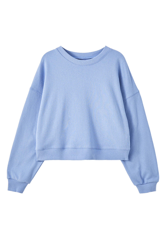 PULL&BEAR Sweatshirt blue Zalando.at