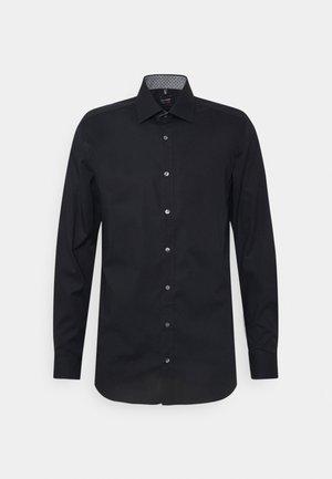Koszula biznesowa - schwarz