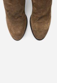 lilimill - Kotníková obuv - coroil dust - 5