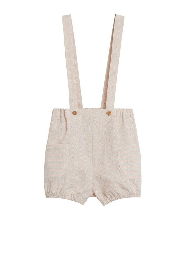 LIAM - Shorts - grezzo
