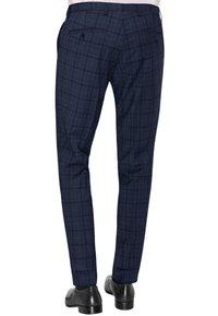 CG – Club of Gents - Suit trousers - dark blue - 1