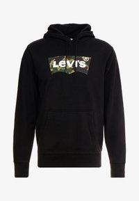Levi's® - GRAPHIC  - Huppari -  mineral black - 3