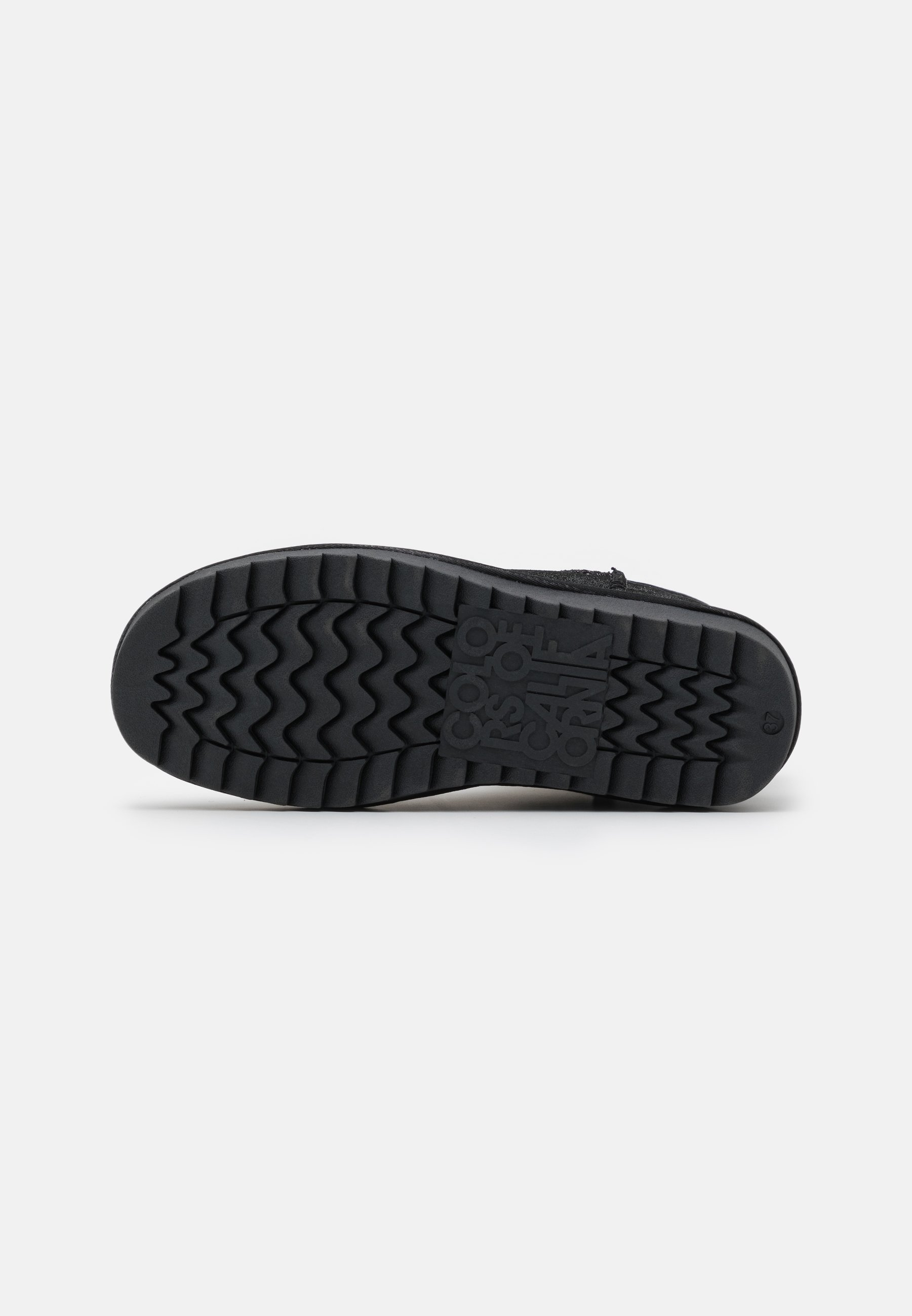 Scarpe da donna Colors of California Stivaletti black