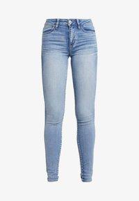 American Eagle - Slim fit jeans - light blue denim - 4