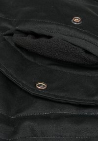Marikoo - MANOLYA - Winter coat - black - 4