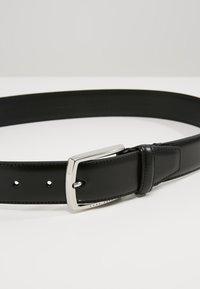 BOSS - CELIE - Formální pásek - black - 4
