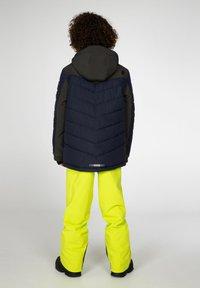 Protest - TYMO JR  - Ski jacket - space blue - 2