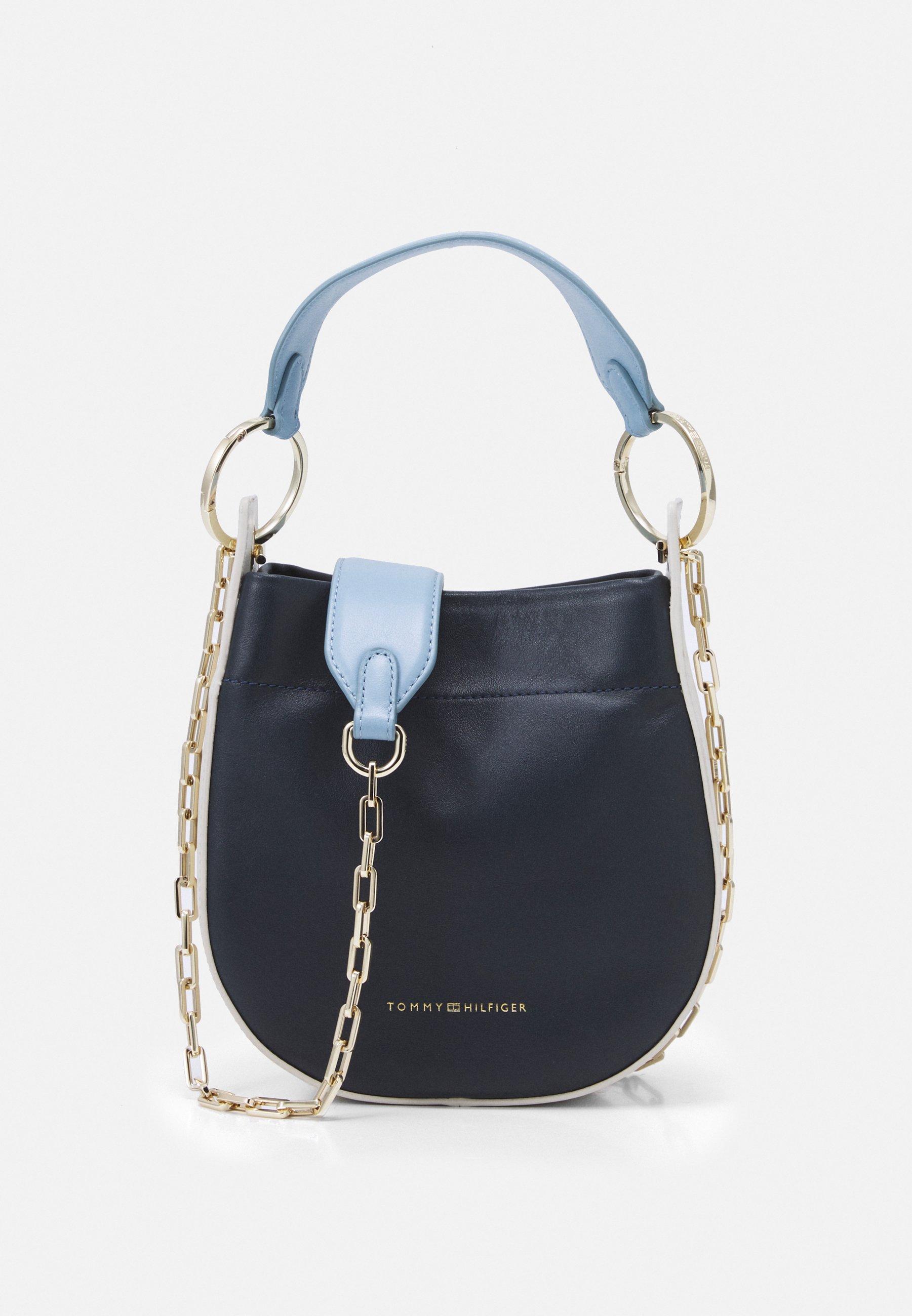 Women LUXE MINI HOBO - Handbag
