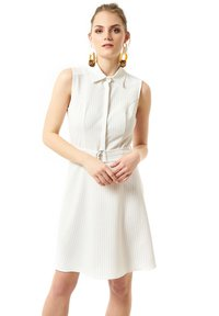 Jimmy Sanders - Cocktail dress / Party dress - offwhite - 0