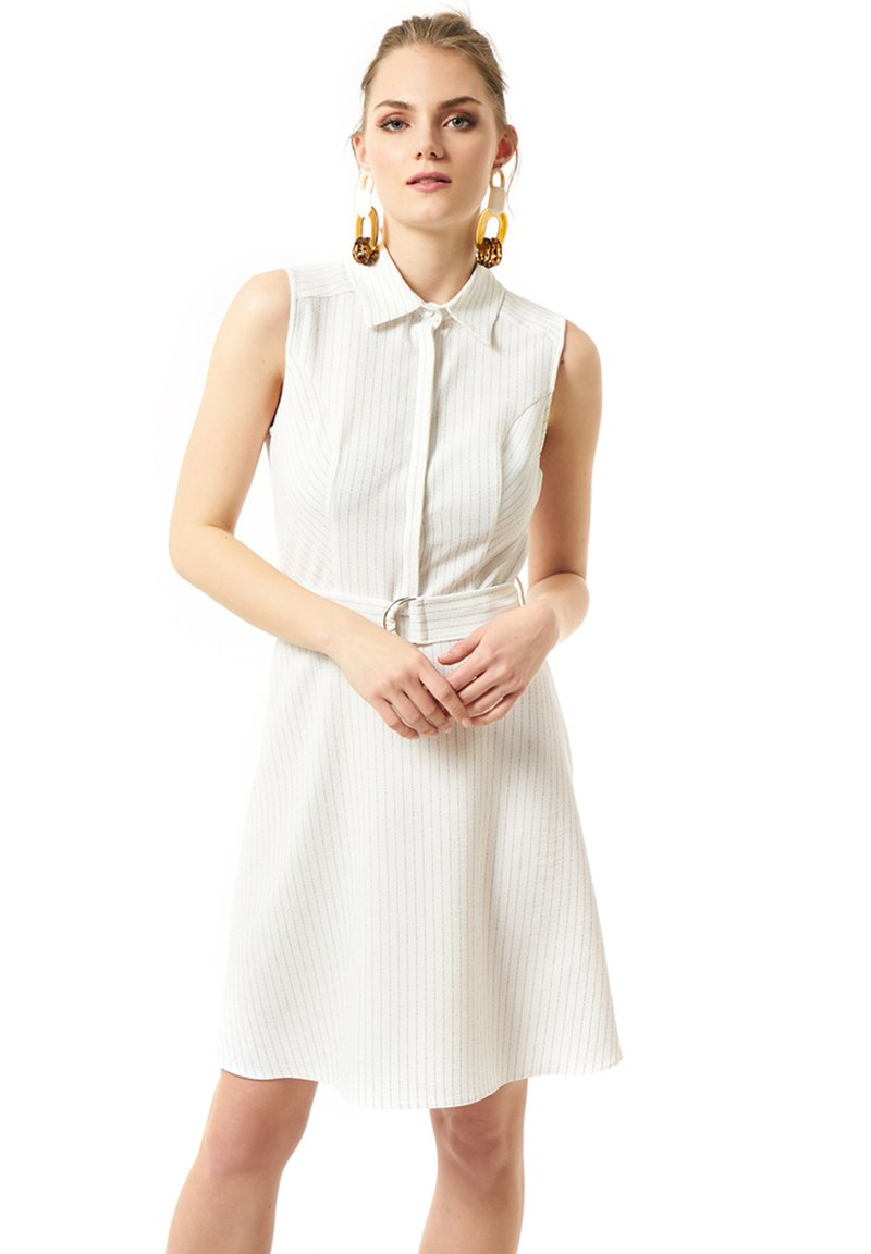 Jimmy Sanders - Cocktail dress / Party dress - offwhite