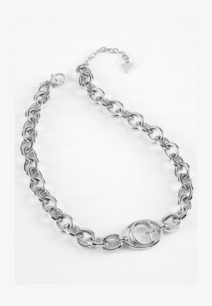 ICONIC - Ketting - silber