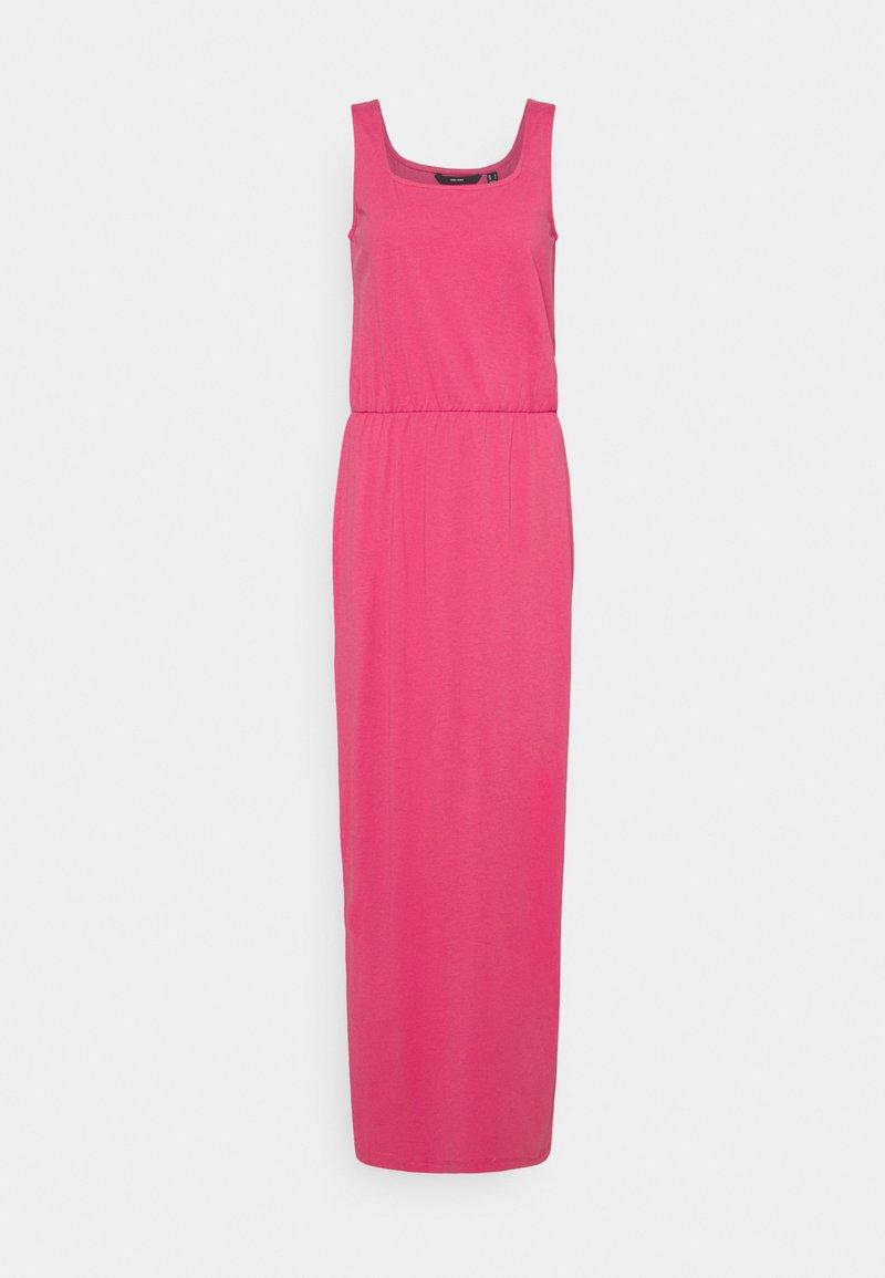 Vero Moda - VMADAREBECCA ANKLE DRESS - Maxi dress - honeysuckle
