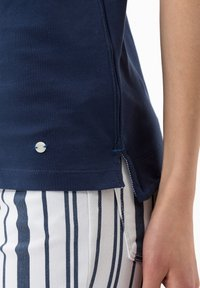 BRAX - STYLE CLEO - Polo shirt - indigo - 4