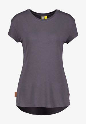 Basic T-shirt - steel