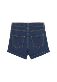 Tezenis - Denim shorts - dark blue jeans - 5