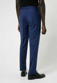 HUGO - SET - Suit - open blue - 4