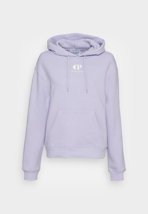 BLOOM - Sweater - lilas