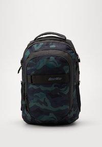 Fabrizio - BEST WAY EVOLUTION - School bag - olive green / khaki - 0