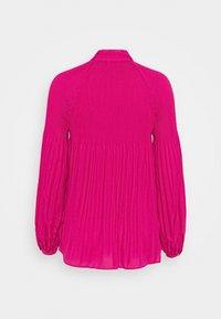 Lauren Ralph Lauren - DRAPEY - Long sleeved top - pink - 1