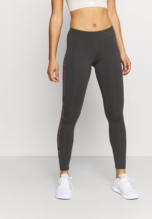 FAVORITE LEGGINGS - Leggings - jet gray
