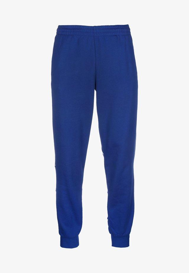TREFOIL - Pantalon de survêtement - royal blue