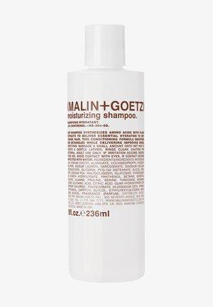 Shampoo - transparent