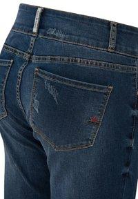 Buena Vista - Jeans Skinny Fit - blue denim - 2