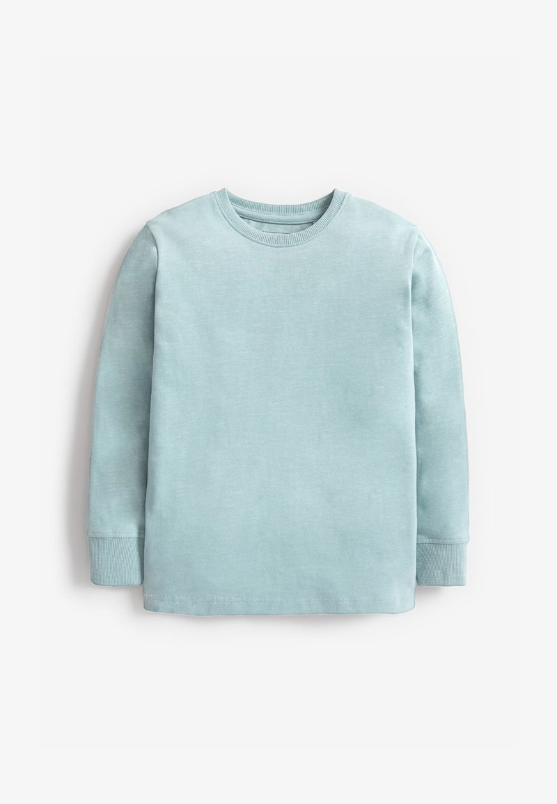 Next - Long sleeved top - evergreen