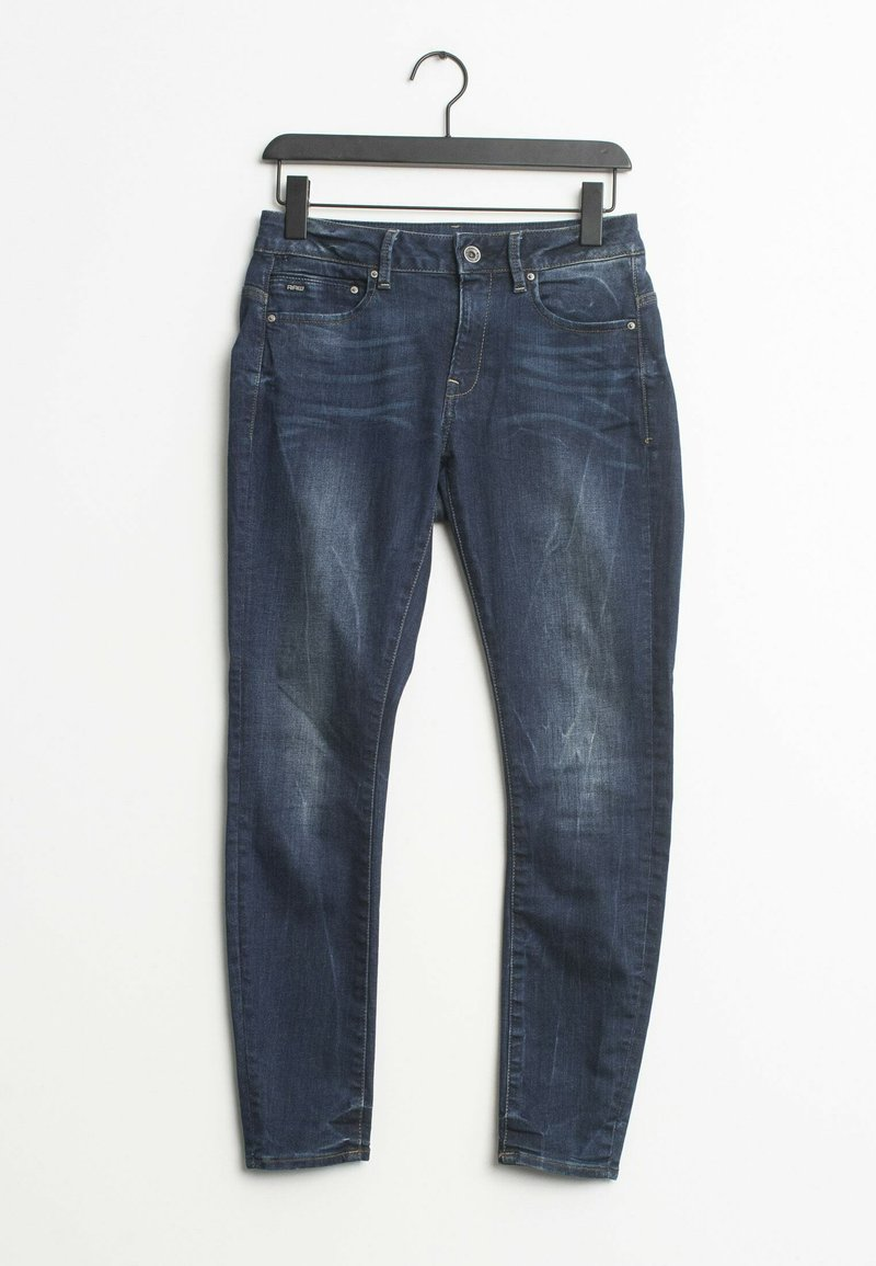G-Star - Straight leg jeans - blue