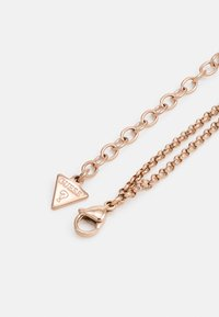Guess - WITH LOVE - Necklace - rose gold-coloured - 1