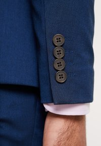 Isaac Dewhirst - FASHION SUIT - Jakkesæt - blue - 12