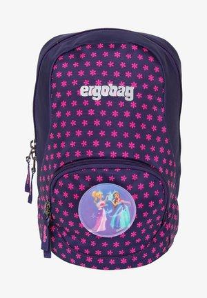 EASE - School bag - pink