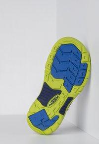 Keen - NEWPORT - Walking sandals - dark blue - 4