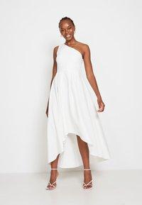 True Violet - Cocktail dress / Party dress - off-white - 0