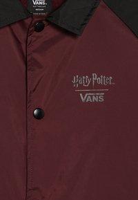 Vans - TORREY BOYS - Waterproof jacket - crest - 4