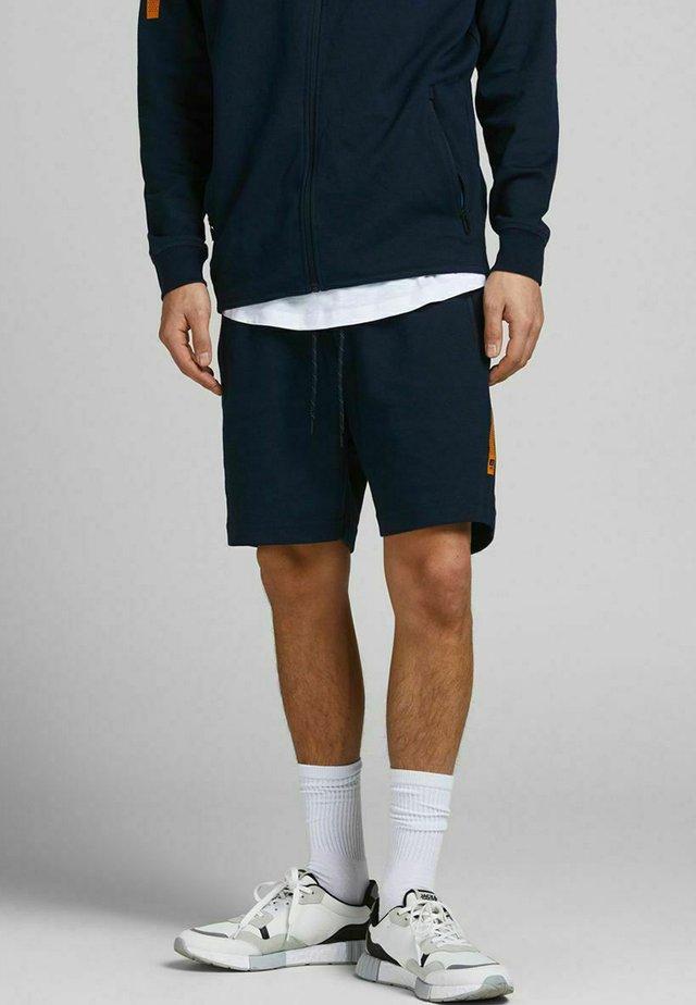 Short de sport - navy blazer