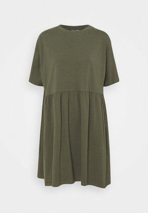NMKERRY SHORT DRESS - Jerseyjurk - kalamata