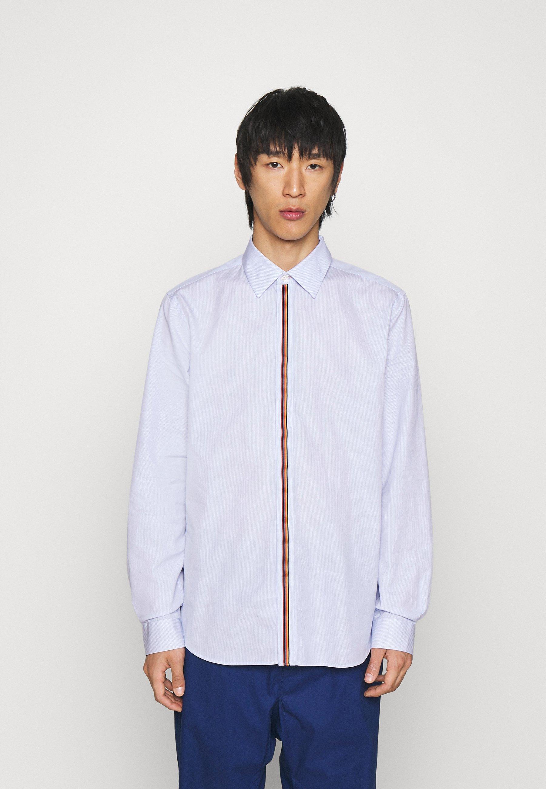 Uomo TAILORED SHIRT - Camicia