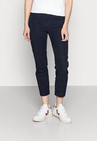 Marc O'Polo - Slim fit jeans - night sky - 0