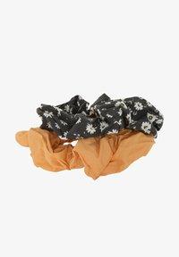 OYSHO - DITSY 2 PACK - Příslušenství kvlasovému stylingu - black - 4