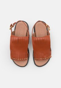 Marni - Sandals - red - 3