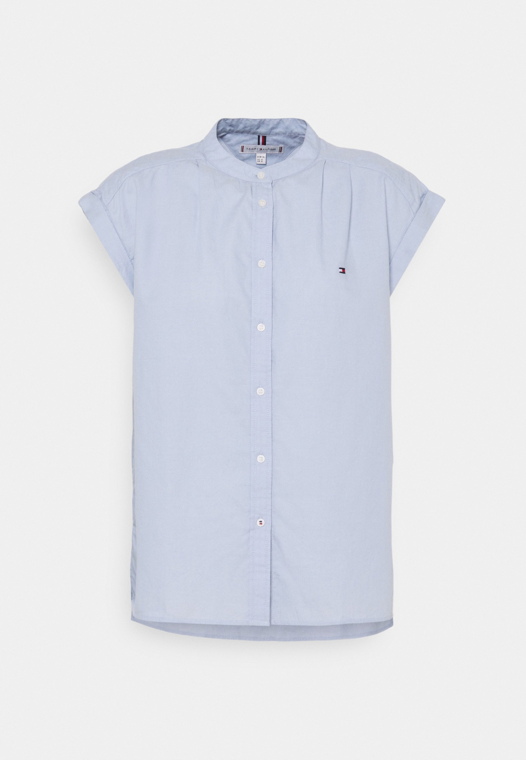 Women OXFORD RELAXED  - Basic T-shirt