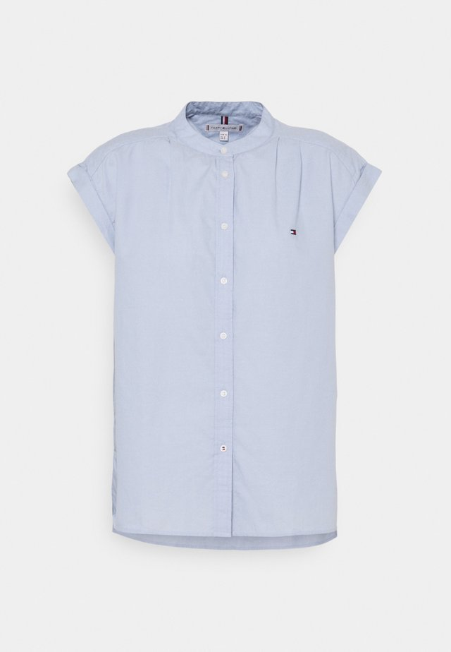 OXFORD RELAXED  - T-shirt basique - breezy blue