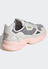 adidas Originals - SHOES - Zapatillas - grey - 4