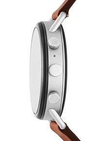 Skagen Connected - FALSTER - Smartwatch - braun - 3