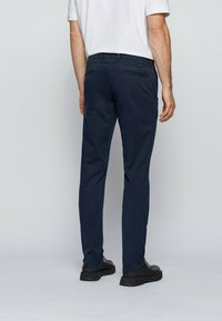 BOSS - Pantalon classique - dark blue - 2