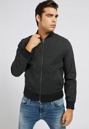 A$AP ROCKY - Bomber Jacket - mehrfarbig schwarz