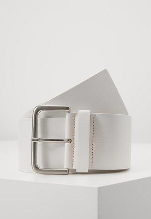 WIDE HIP BELT - Pásek - off white