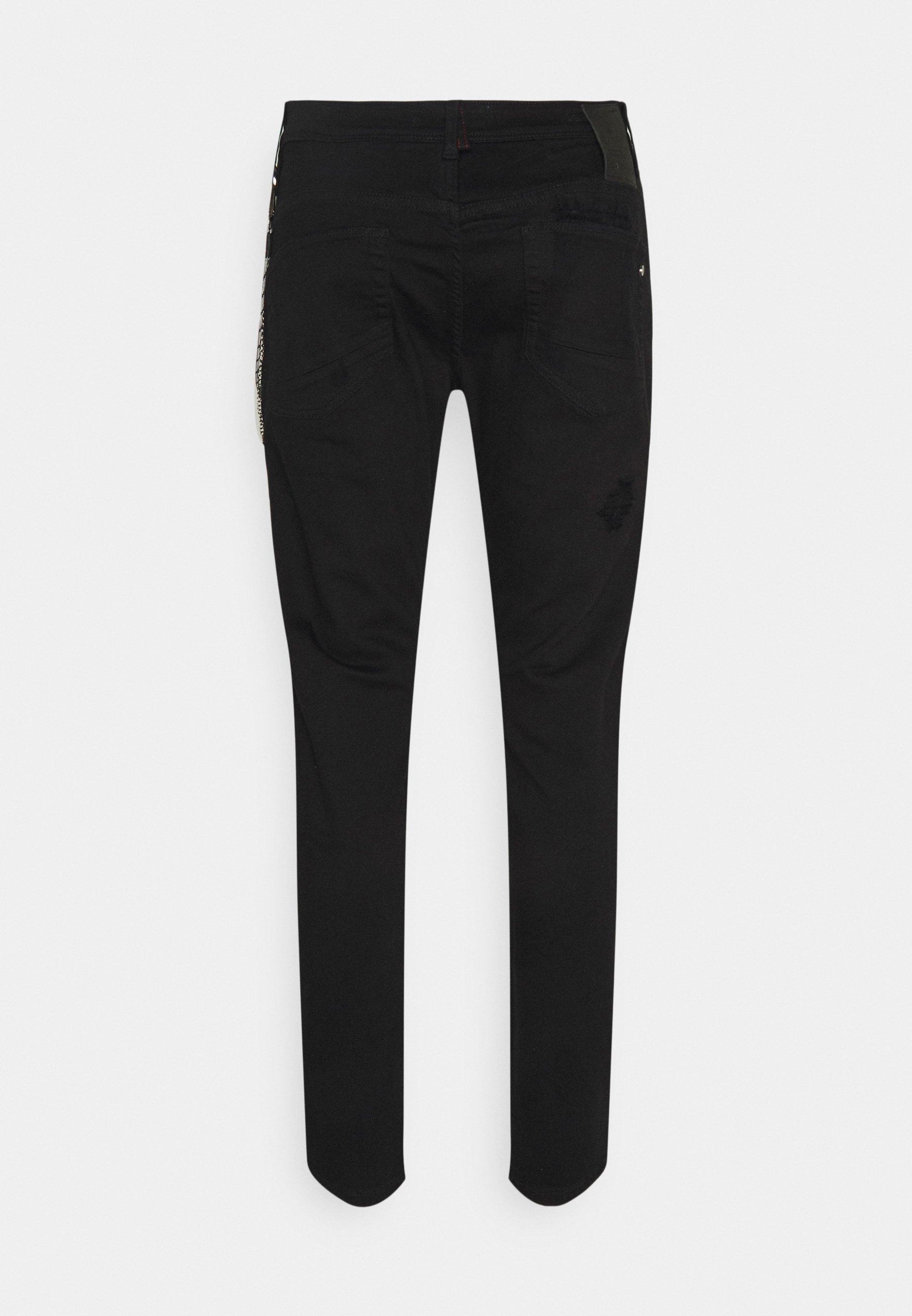 Men BRUCE REGULAR - Slim fit jeans